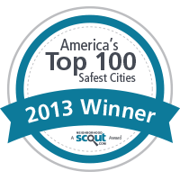 Foster City Makes List of 100 Safest Cities in America