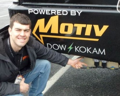 Motiv Power Systems