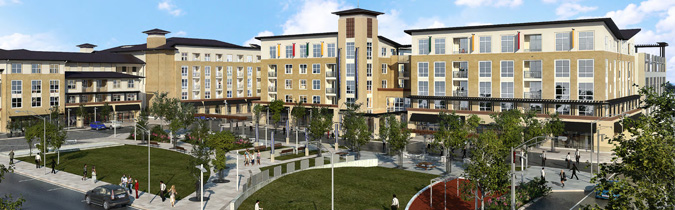 Foster City Luxury Apartments News | The Plaza