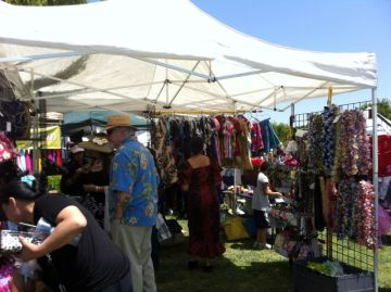 Polynesian Festival of Foster City